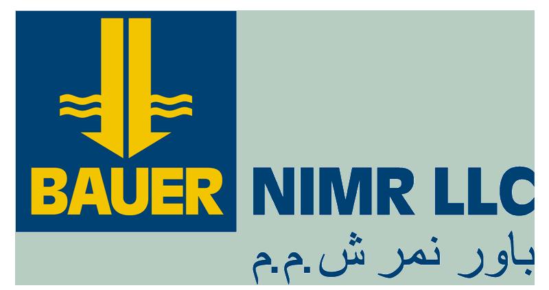 Bauer Nimr Logo