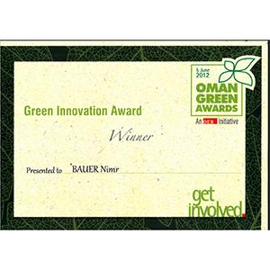 3_NWTP_Green innovation award 2012